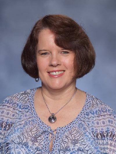 Nancy Stevens-Martin