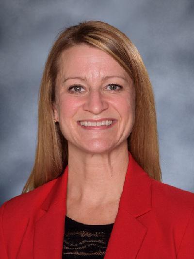 Kimberly Dannegger